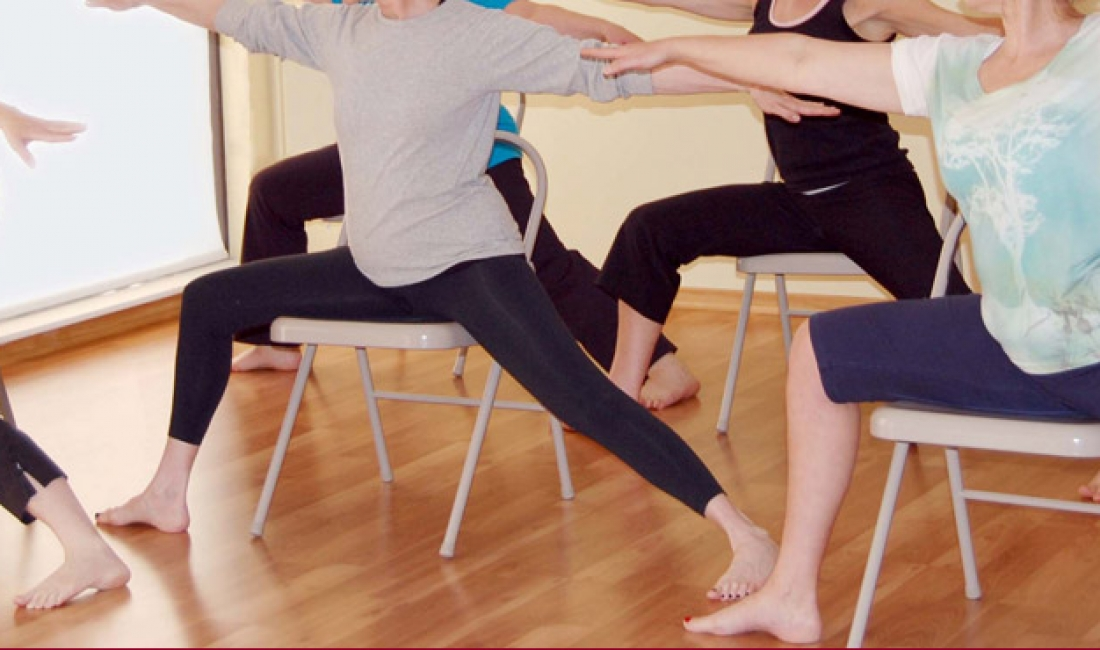 Strange Yoga Classes For Back Pain Yoga For Injury Yoga For Over 60S Creativecarmelina Interior Chair Design Creativecarmelinacom