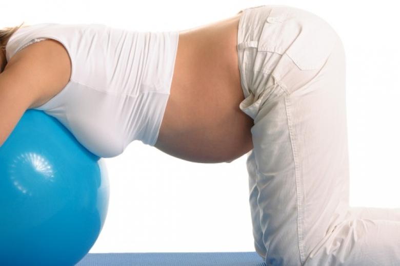 Pregnancy Yoga-10 Week Option Course- Beginning 23rd Jan