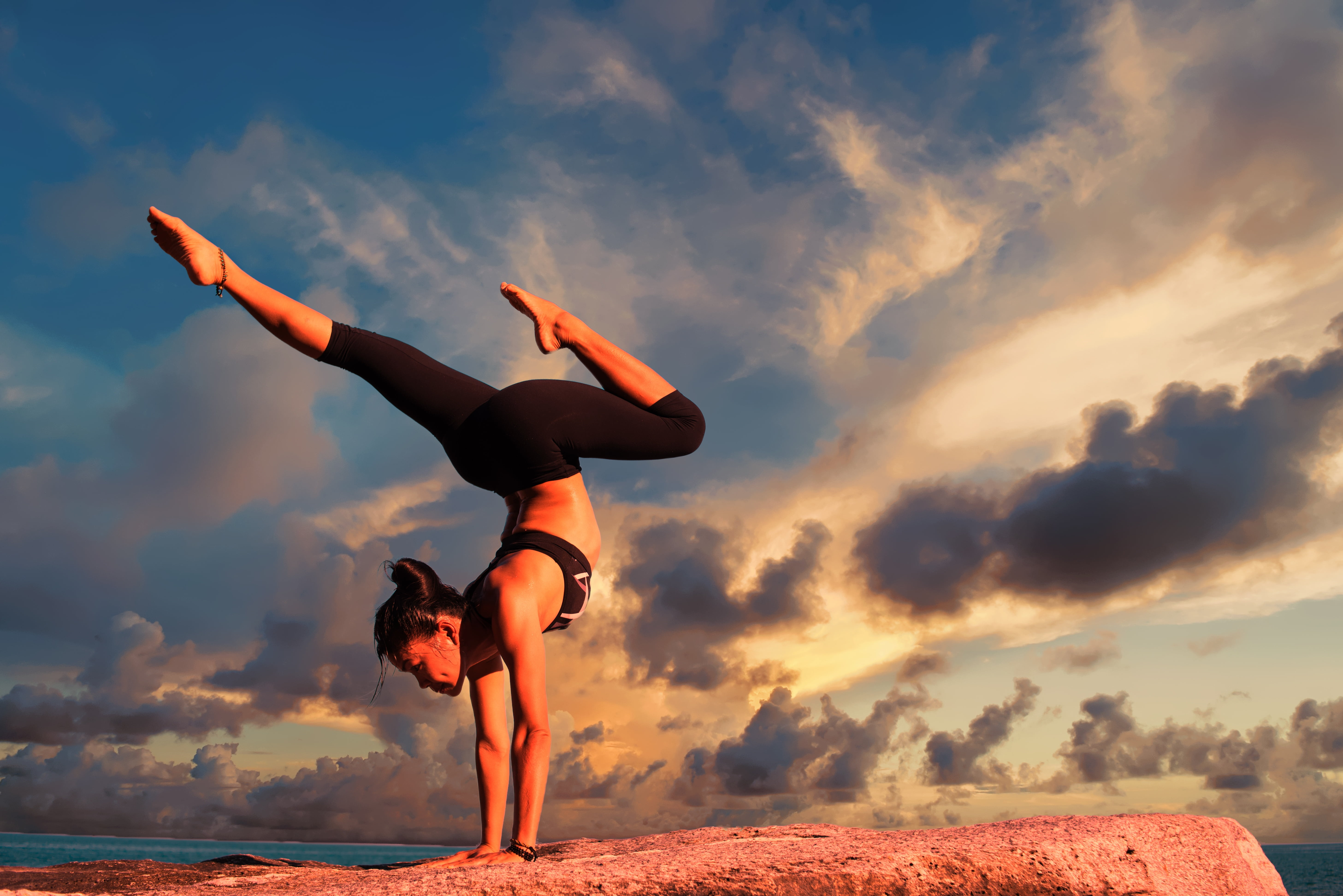10 hottest yoginis of Instagram | GQ India | Live Well